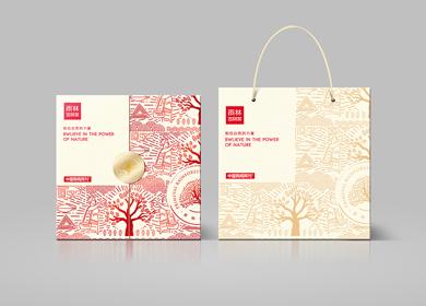 品牌设计│茶叶产品包装设计